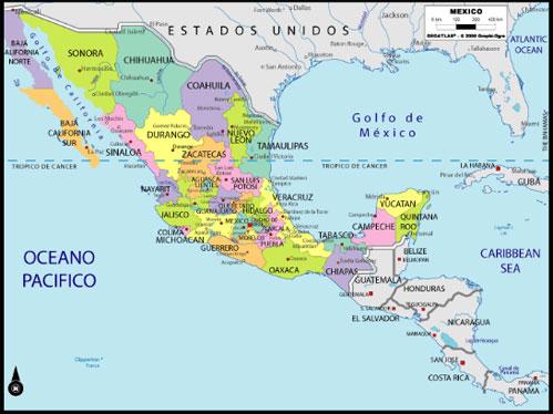Sistema de Inteligência da Concorrência: México - Notícias ...